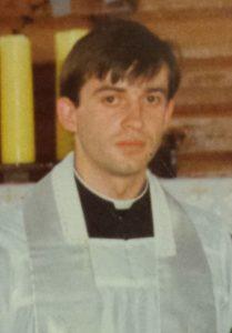 Ks. Jacek Kaszycki